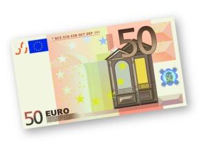 50 Euro Geldprämie